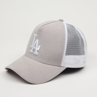 New Era Micro Cord Afrm Trucker LA