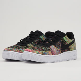 Nike Air Force 1 Flyknit 2.0 (GS)