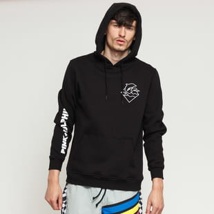 Pink Dolphin PD Colorless Logo Hoodie