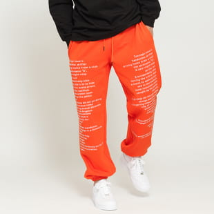 PLEASURES Teenagelover Sweatpants