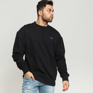 RUSSELL ATHLETIC EMB Frank Sweatshirt