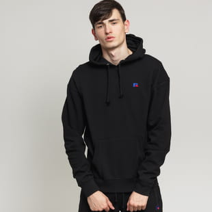 RUSSELL ATHLETIC EMB Hoody