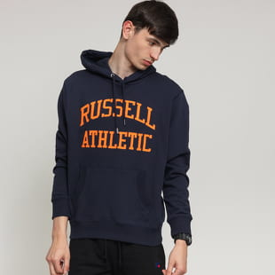 RUSSELL ATHLETIC Hoody Sweatshirt