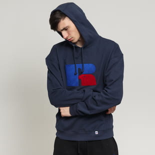 RUSSELL ATHLETIC Mike Chenille Hoody