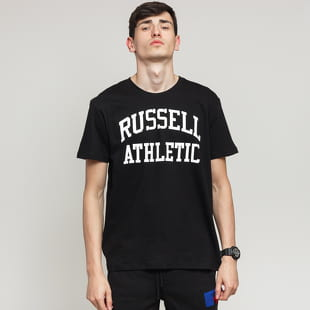 RUSSELL ATHLETIC SS Crew Neck Tee