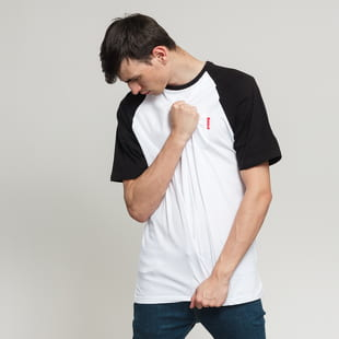 Santa Cruz Dot Pocket Raglan