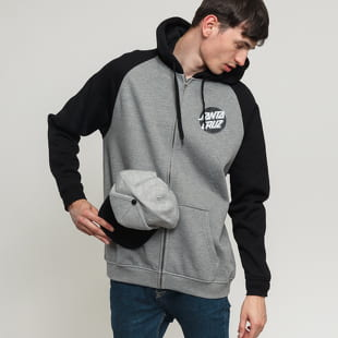 Santa Cruz Other Dot Zip Hood