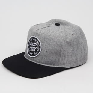 Santa Cruz Ring Dot Snapback