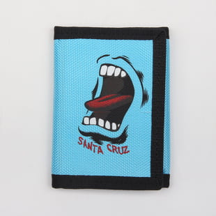 Santa Cruz Scream Wallet