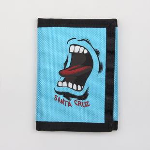 Santa Cruz Scream Wallet
