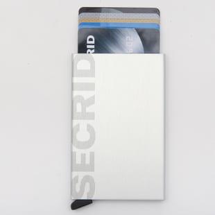 SECRID Cardprotector Laser Logo
