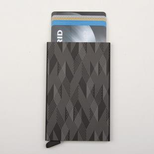 SECRID Cardprotector Laser Zigzag
