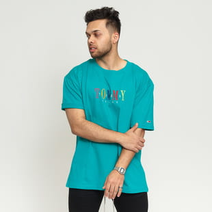 TOMMY JEANS M 85 Shortsleeve Tee