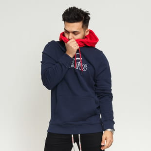 TOMMY JEANS M Colorblock Graphic Hoodie