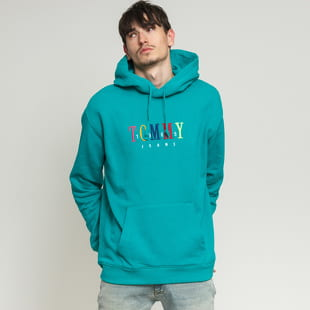 TOMMY JEANS M Graphic Hoodie