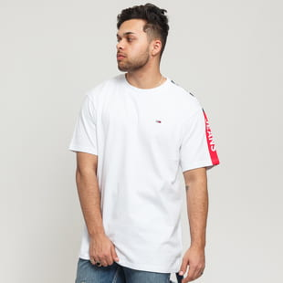 TOMMY JEANS M Sleeve Graphic Tee