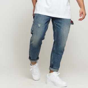 TOMMY JEANS M Tapered Carpenter Jeans