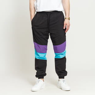 Urban Classics 3-Tone Crinkle Track Pants