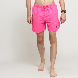 Urban Classics Block Swim Shorts
