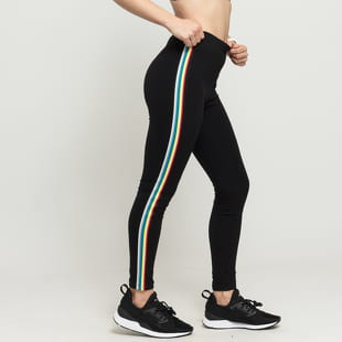 Urban Classics Ladies Multicolor Side Taped Leggings