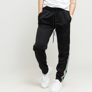 Urban Classics Ladies Multicolor Side Taped Track Pants