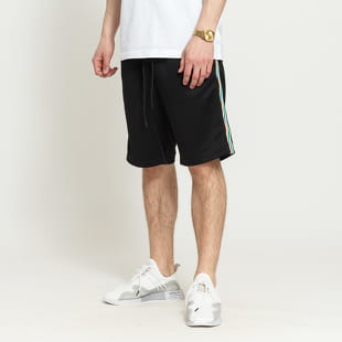 Urban Classics Side Taped Track Shorts