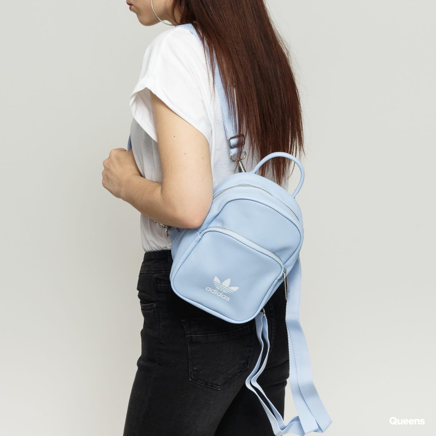 8cf5fd5f2b2e0 Rucksack adidas Originals Backpack Classic XS lila (DU6810) – Queens 💚