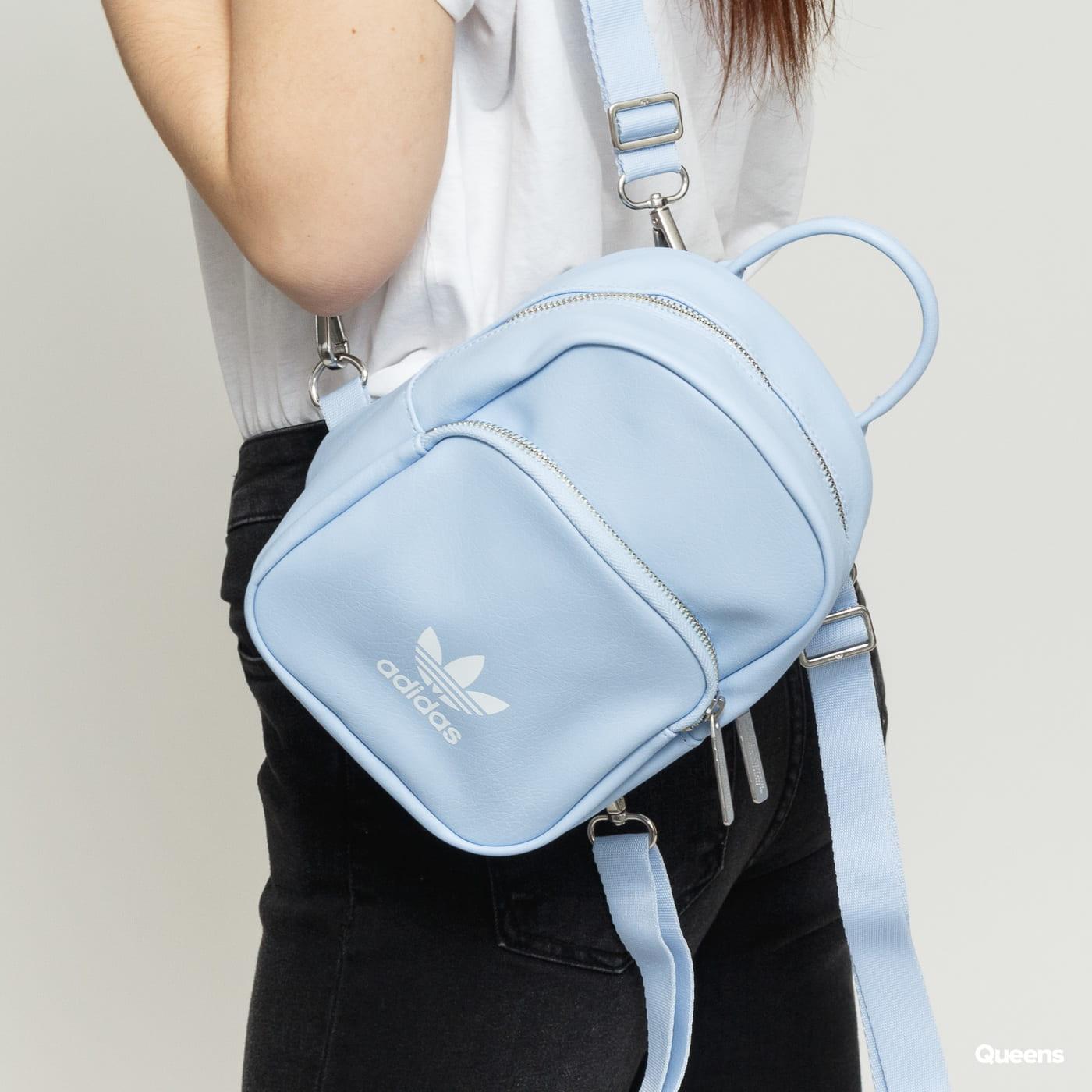 07c9828e91663 Hineinzoomen Hineinzoomen Hineinzoomen. adidas Originals Backpack Classic XS  lila