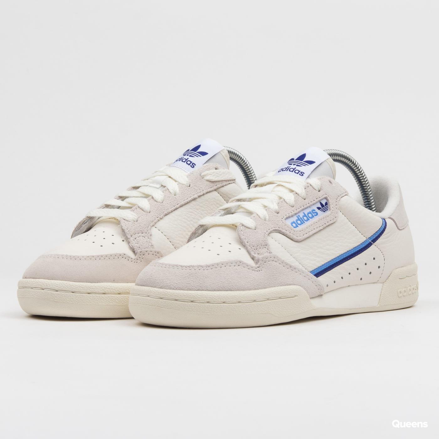 adidas Originals Continental 80 W owhite / clowht / rawwht