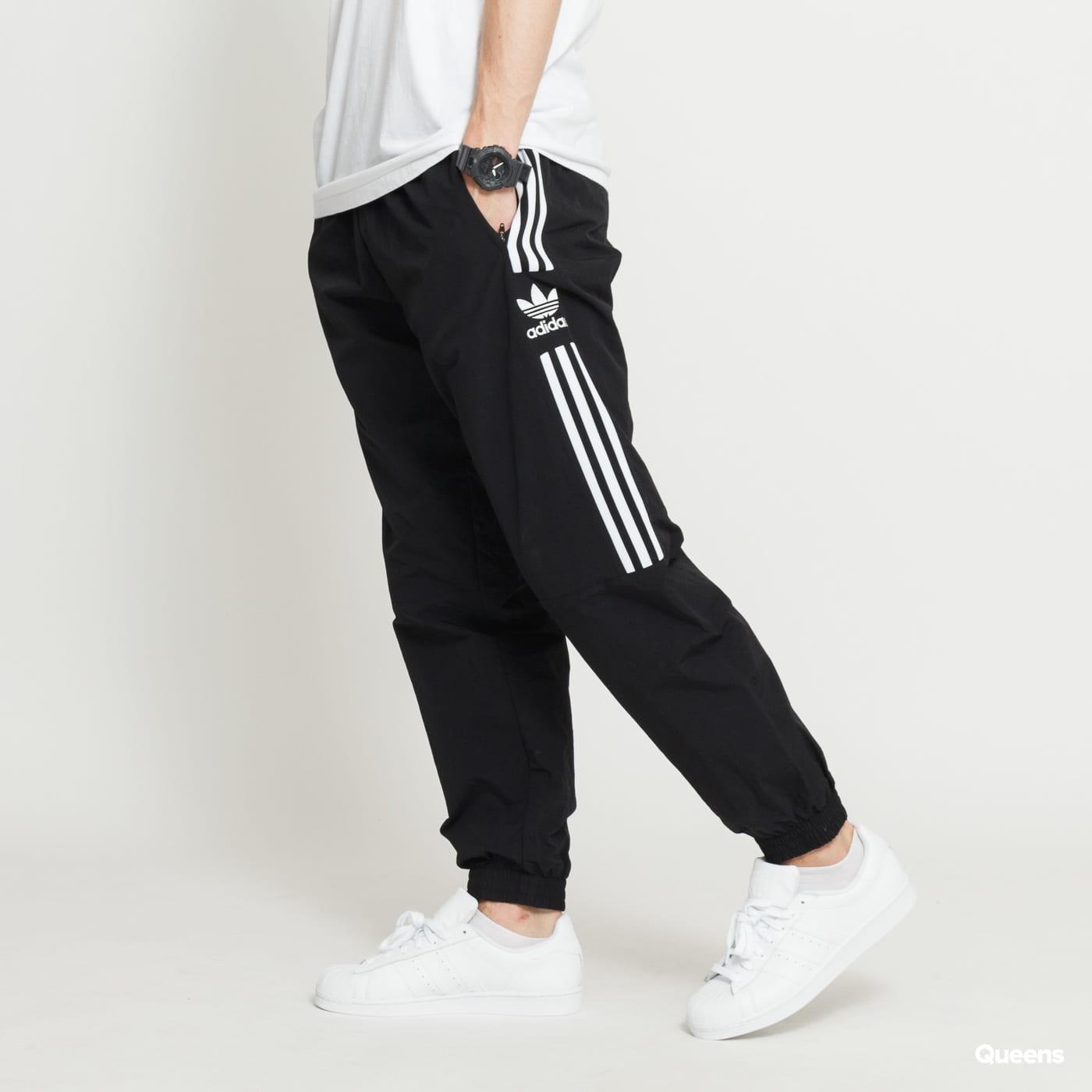 adidas Originals Lock Up TP black