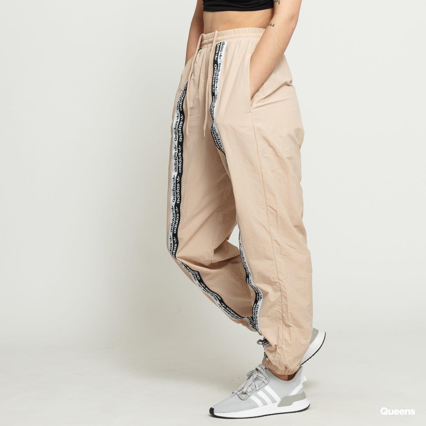 231ddf26c6 adidas Originals Track Pants light beige