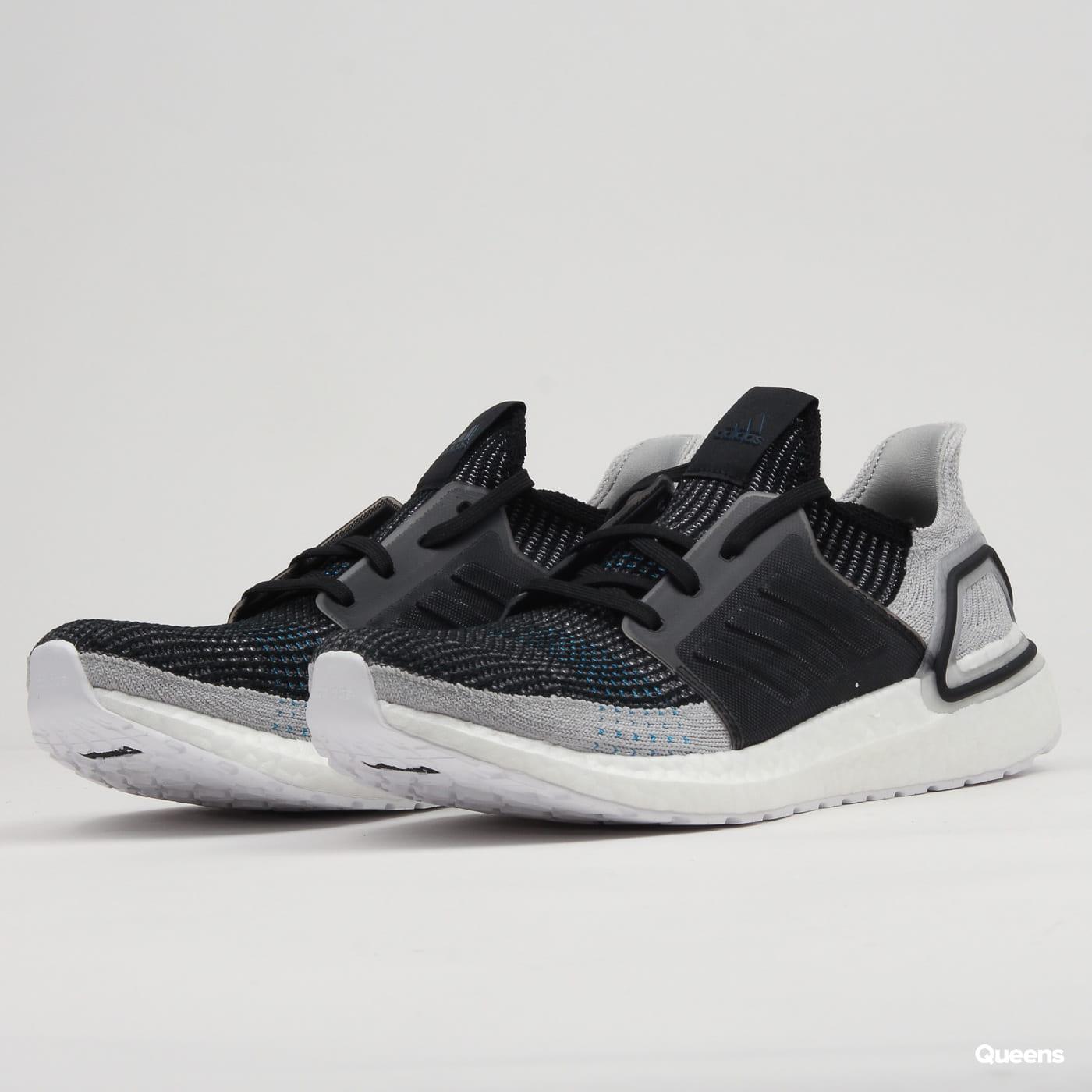 adidas ultra boost grey and black, adidas Performance
