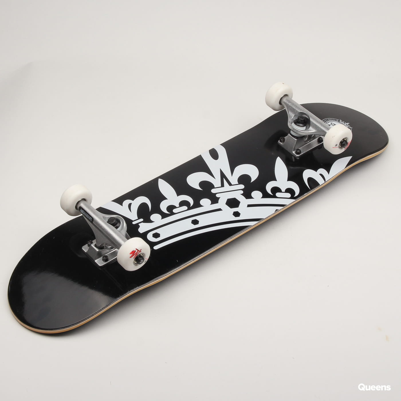 Ambassadors Komplet Skateboard White Crown II.
