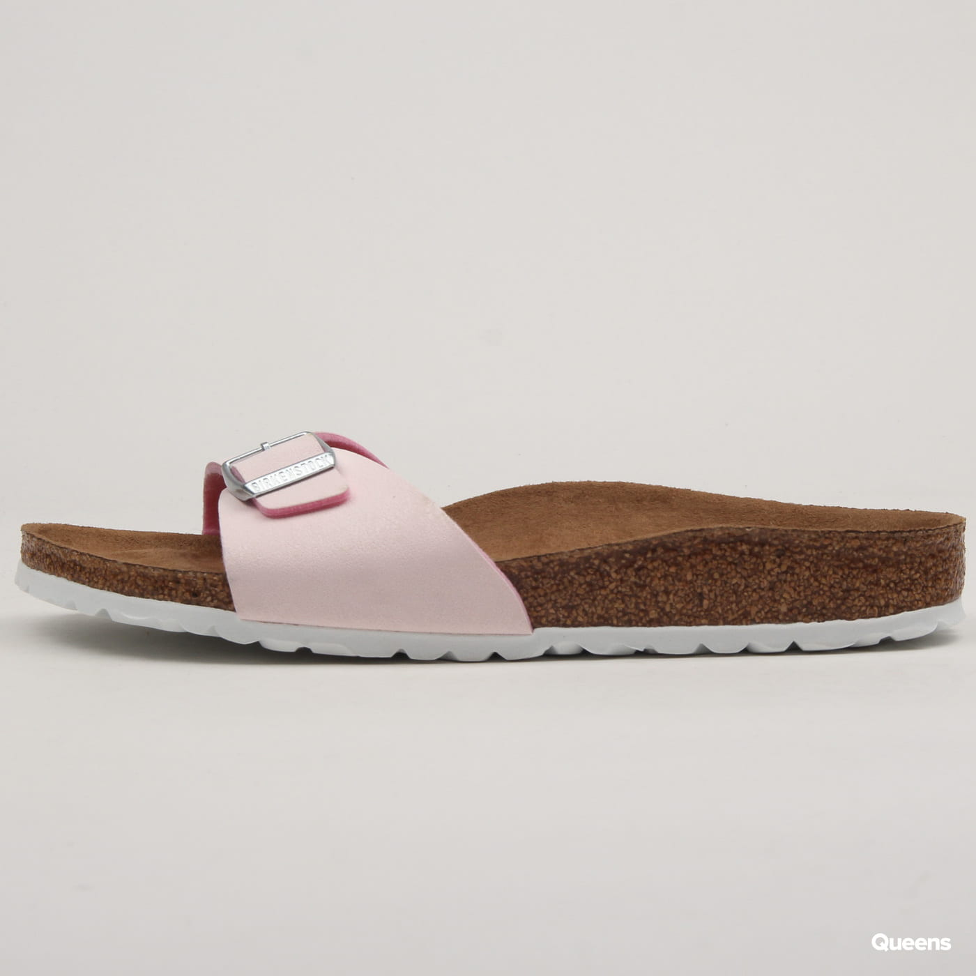 BIRKENSTOCK Madrid BS brushed rose