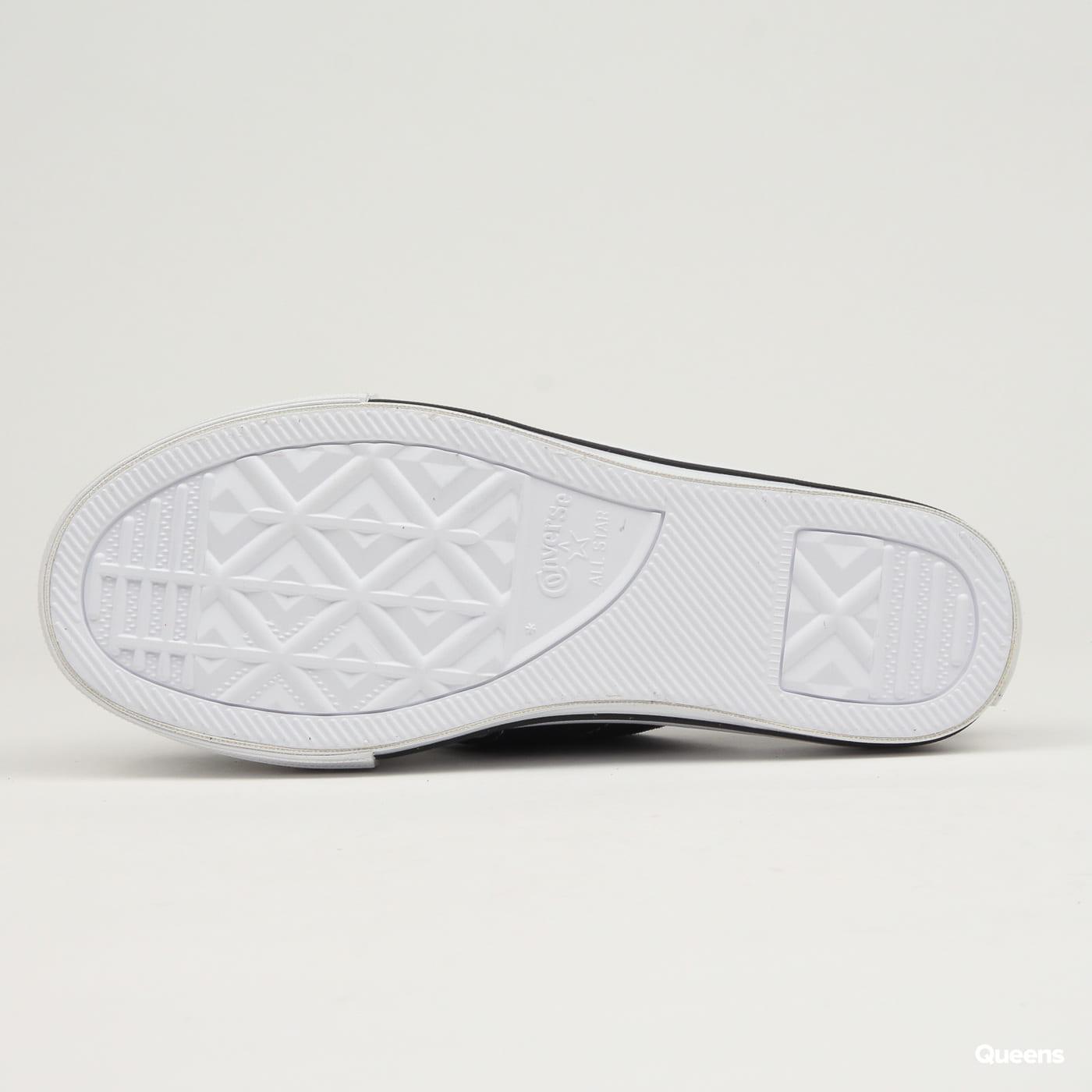 Converse One Star Sandal Slip black / egret / white