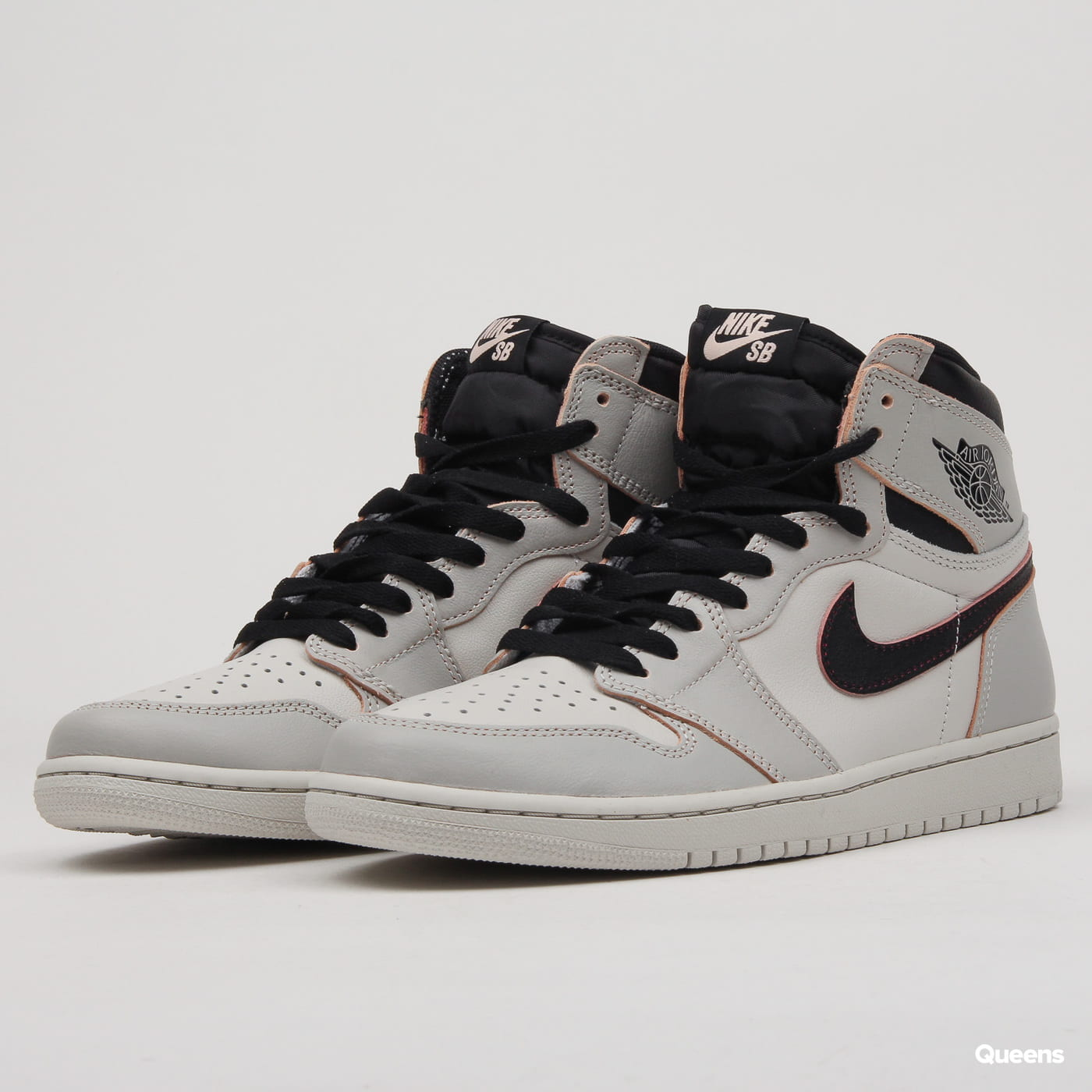 17606e291d29 Pánské tenisky (sneakers) – Queens 💚