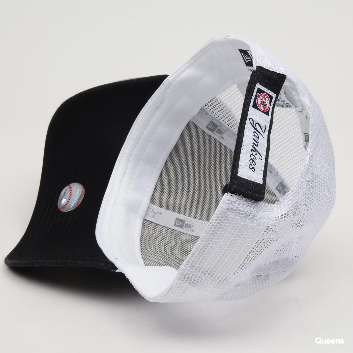 New Era 940 MLB Summer League NY melange schwarz / weiß / schwarz