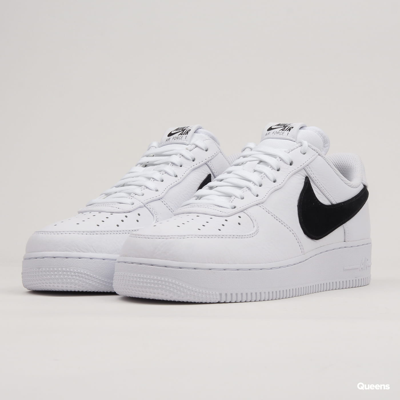 chaussures de sport 8e239 ea9e3 Nike Air Force 1 '07 Premium 2 white / black