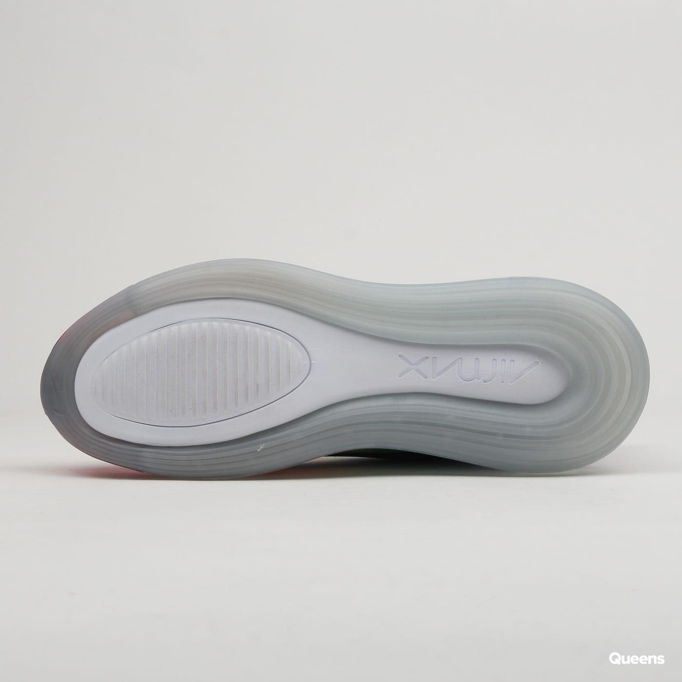 Nike Air Max 720 Betrue multi - color / black - white