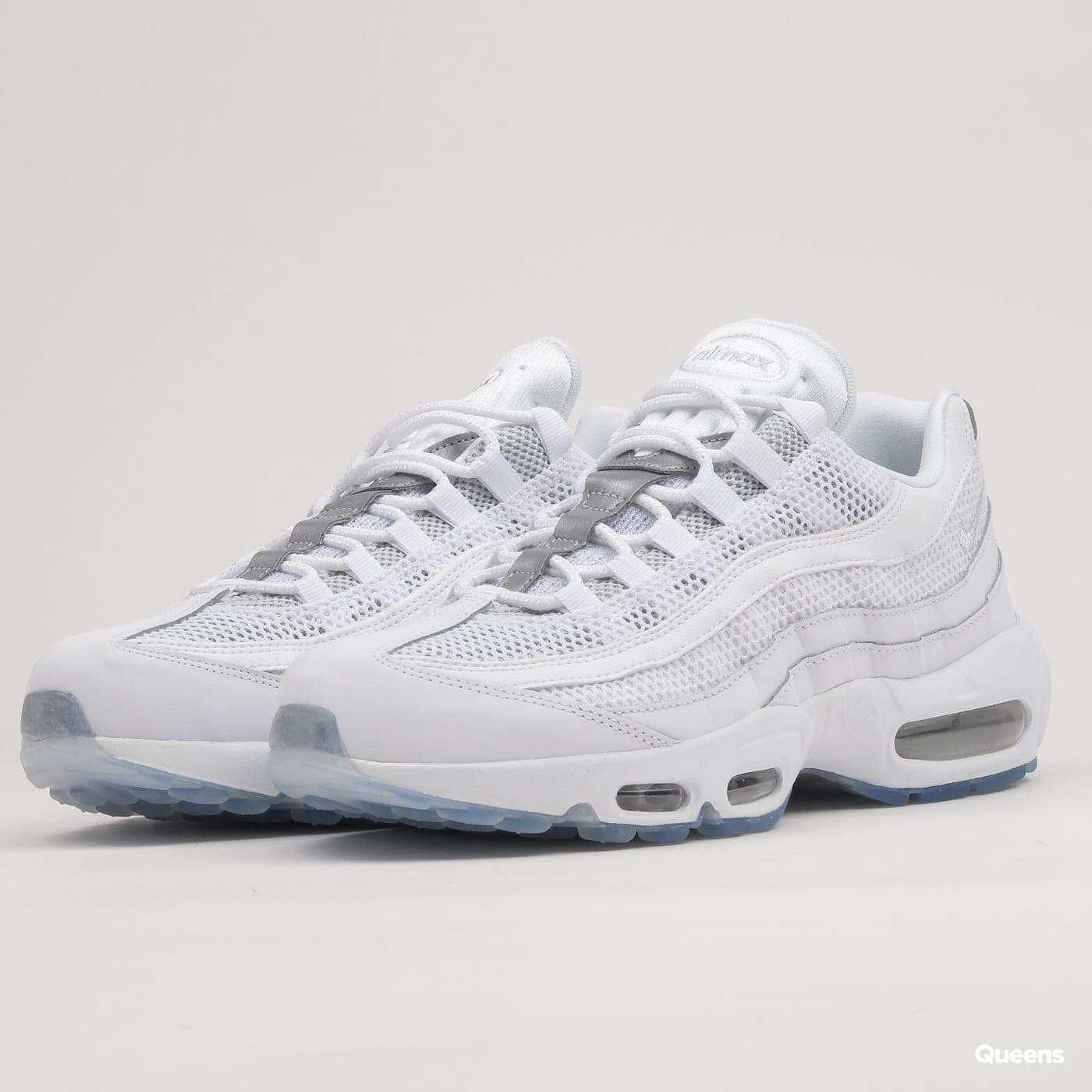 Air 95 Essential Nike White Pure Platinum Max CoedBrx