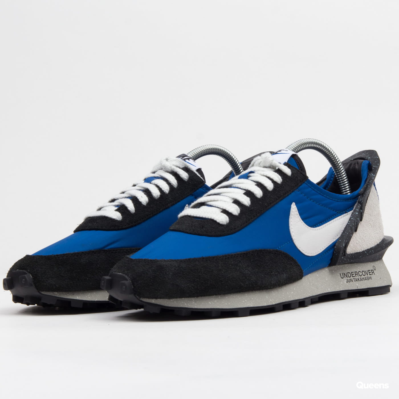 Nike Dbreak / Undercover blue jay / summit white - black