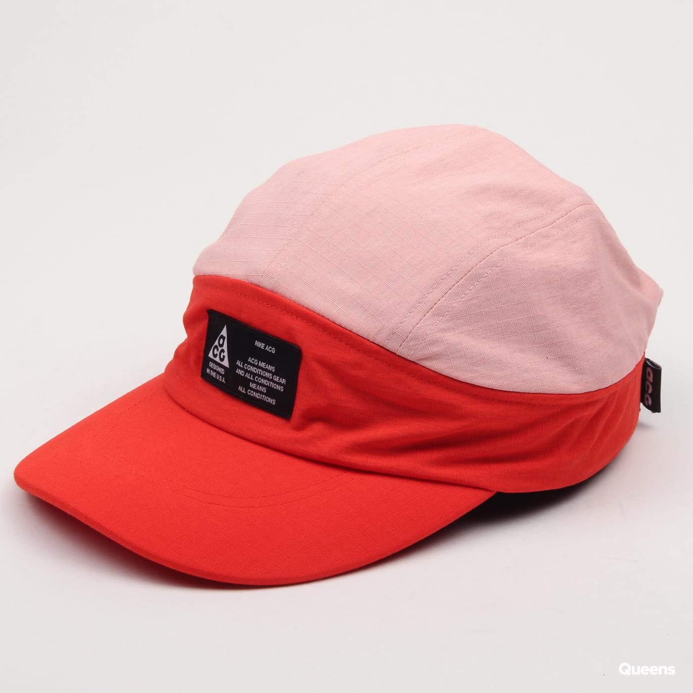 competitive price a4bd3 5d949 Hat Nike U NRG Tailwind Visor Cap ACG (BV1049-634)– Queens 💚