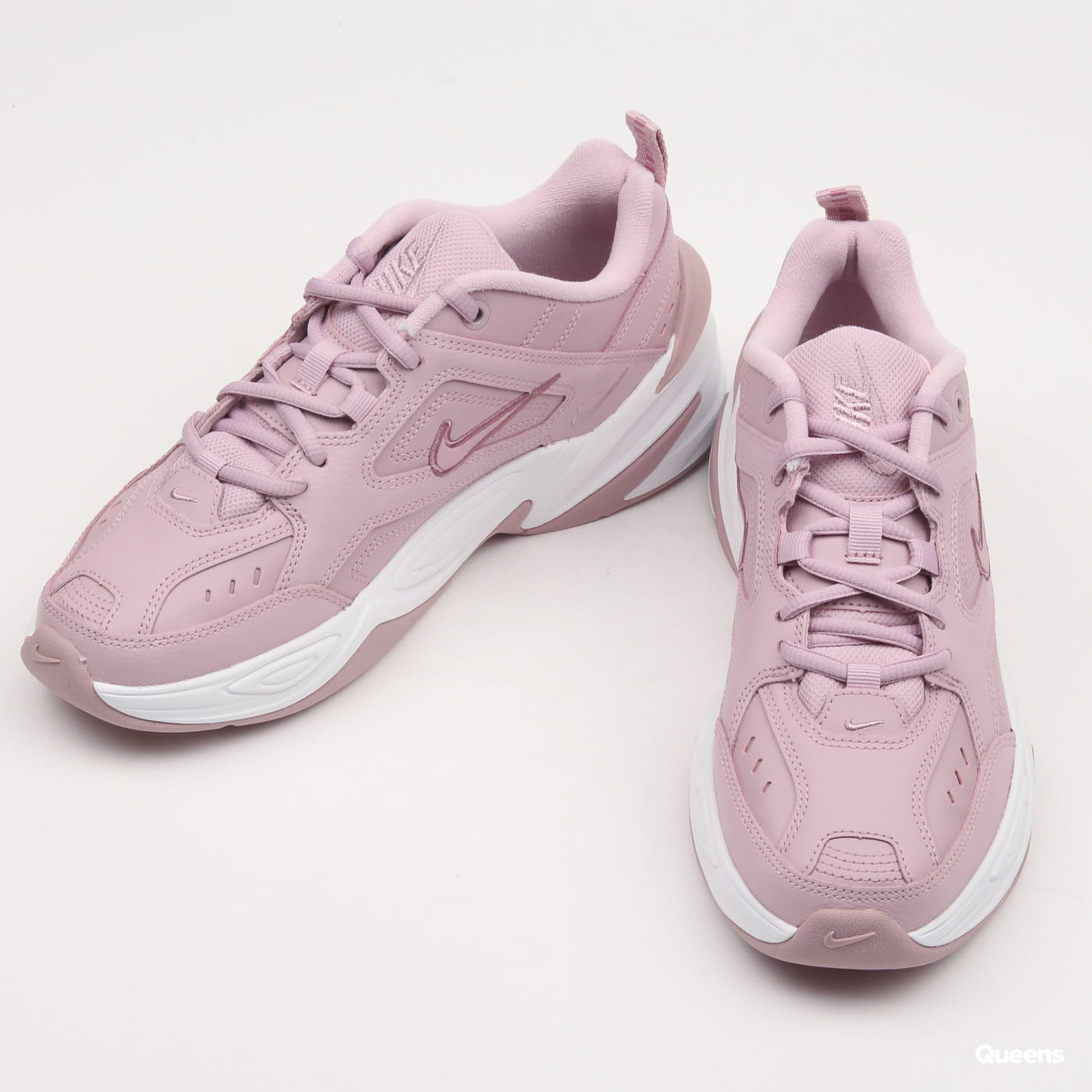 Nike W M2K Tekno plum chalk / plum chalk