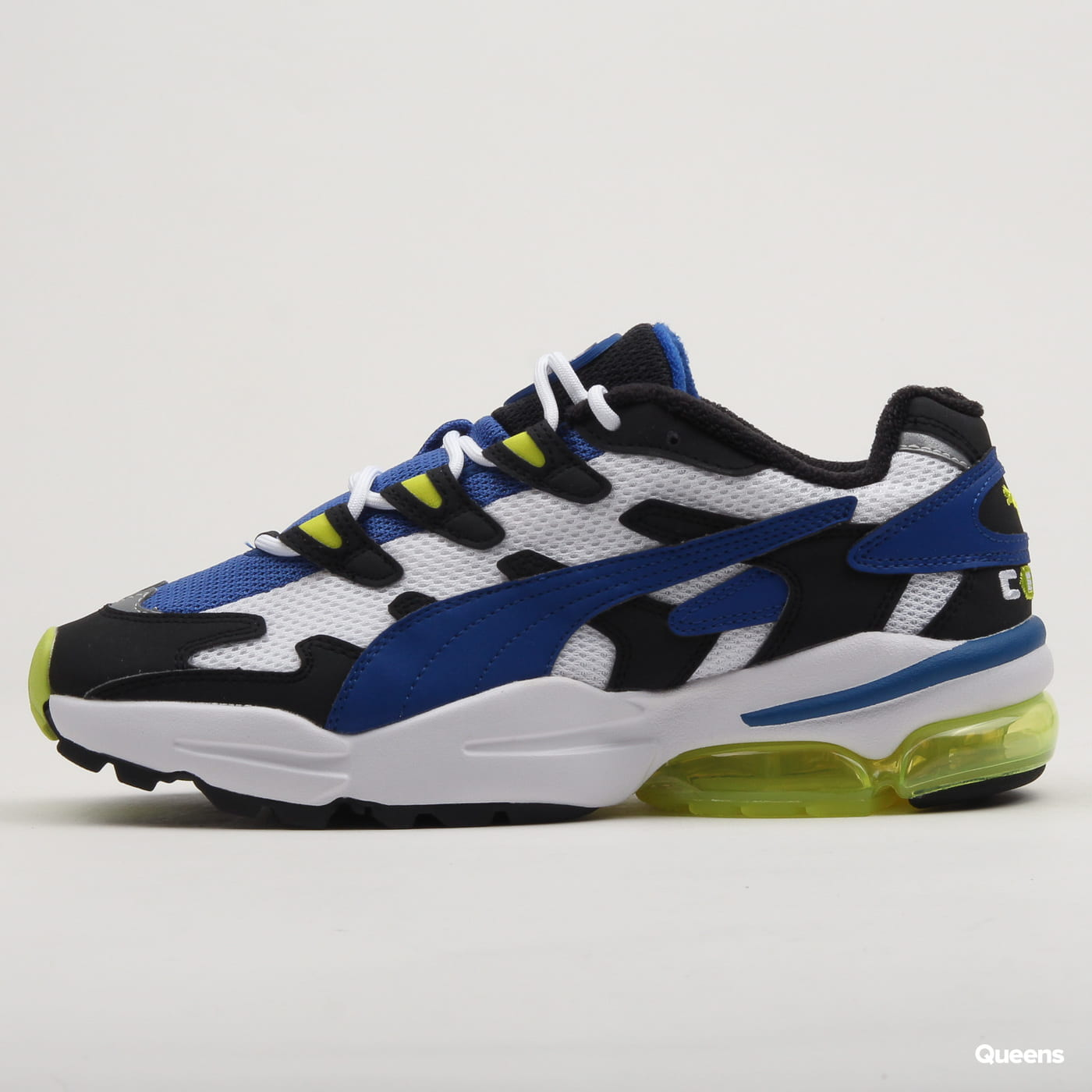 Puma Cell Alien OG puma black - surf the web