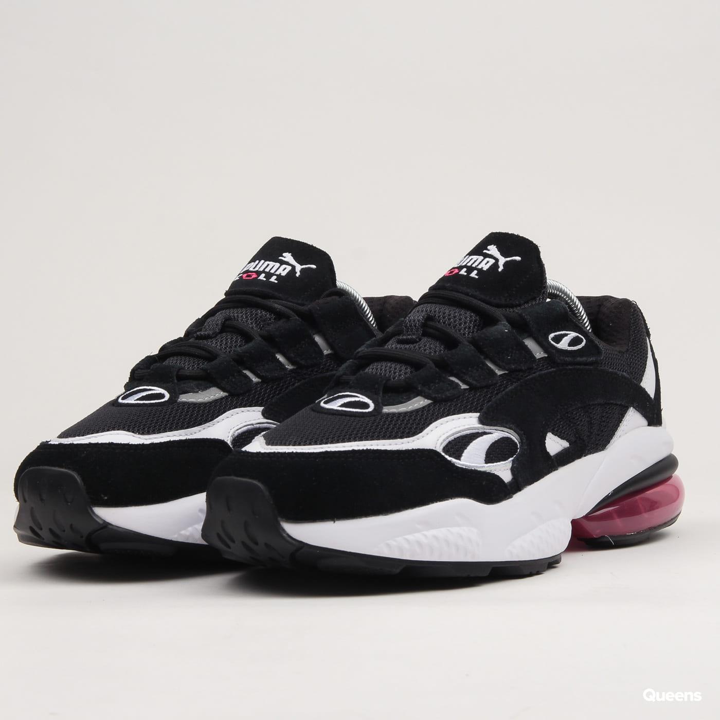 Sneakers Puma Cell Venom puma black