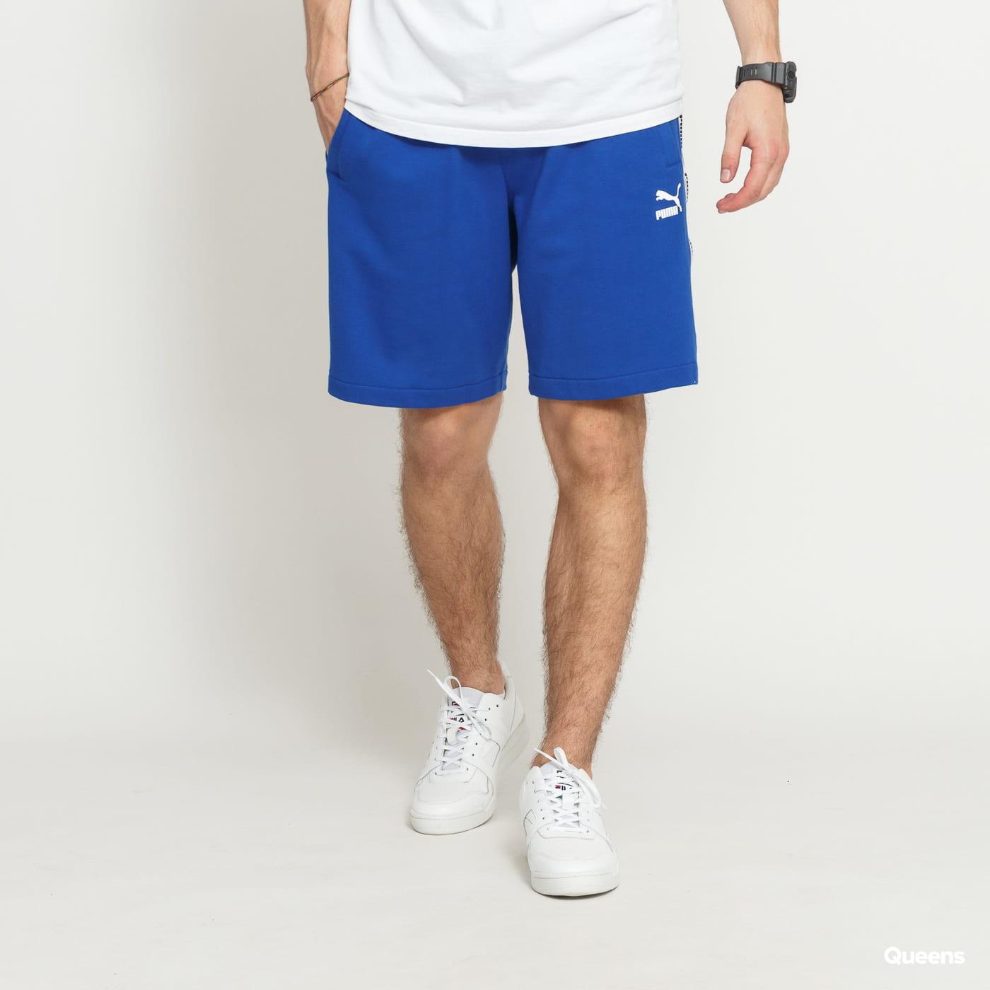 ce3b79f3539 Sweat Shorts Puma Puma XTG Shorts 8' blue (577994 29) – Queens 💚