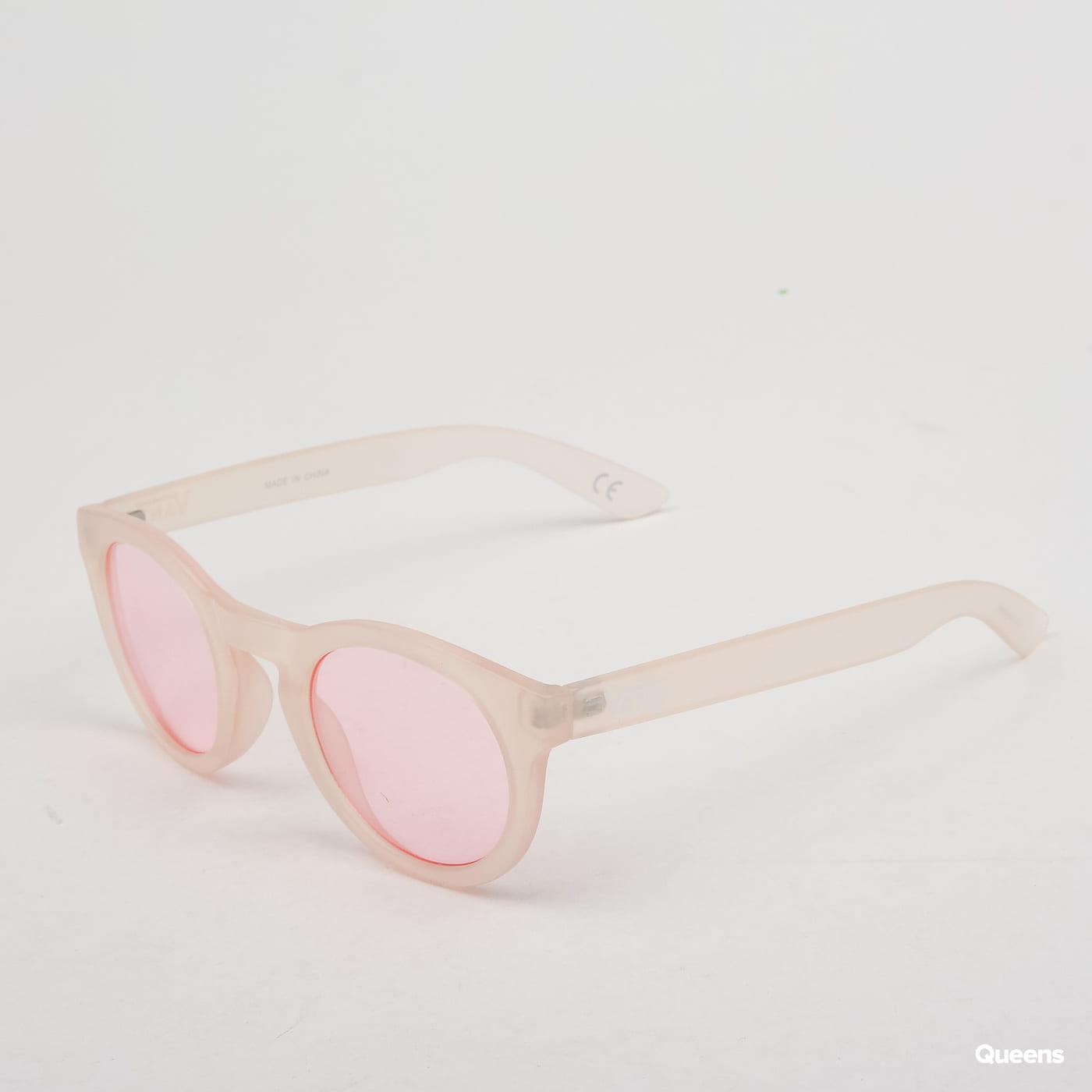 VANS Lolligagger Sonnenbrille für Damen Pink