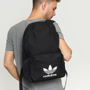 adidas Originals AC Classic Backpack černý