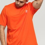 adidas Originals Essential Tee oranžové
