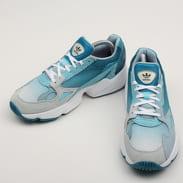 adidas Originals Falcon W blutin / ltaqua / ashgre